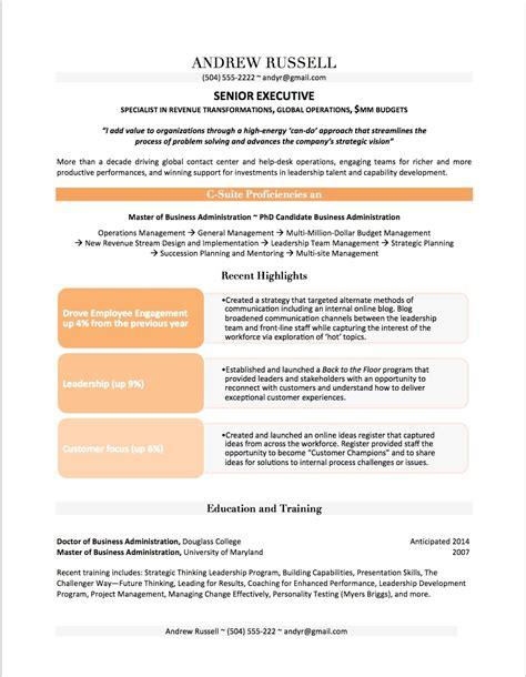 Value Based Resume Template The Hakkinen Value Based Resume Template