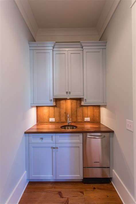 built in bar cabinets with sink cottage bar with blue cabinets and blue floating