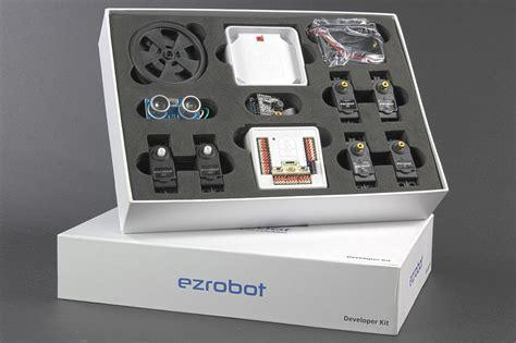 Ez Shop Gift Card - ez b v4 2 developer kit products ez robot