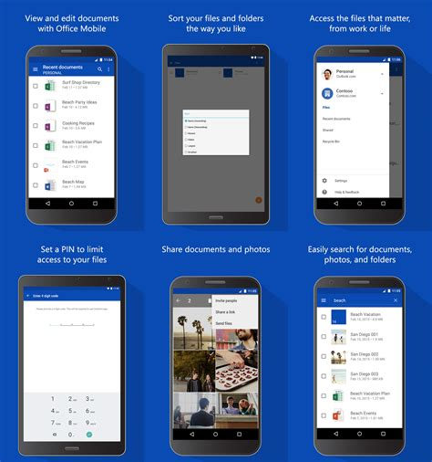 onedrive android 8 best cloud apps for android photo backup and