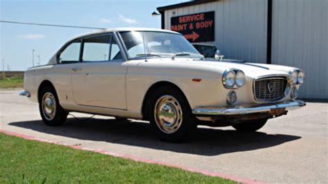 Lancia Flavia Front Wheel N 1963 Lancia Flavia
