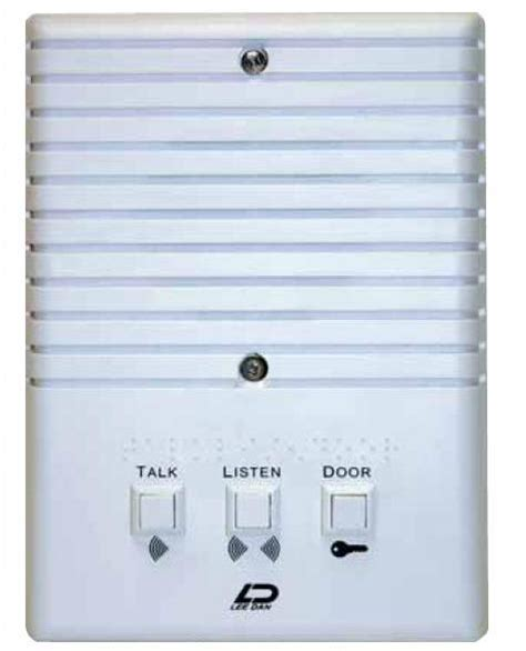 dan audio and apartment intercoms custom lobby panels call systems mailboxes