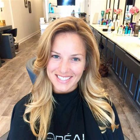 hair cuts and hair weaves in baton rouge balayage highlights natural blonde baton rouge la