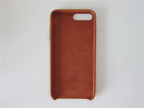 Iphone 7 Or 8 Leather Saddle Brown apple iphone 7 plus silicone leather 171