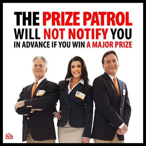 How Does Pch Notify Winners - top 4 publishers clearing house scam prevention tips pch blog