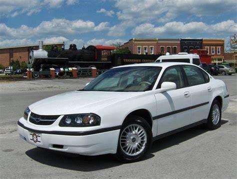 how make cars 2005 chevrolet impala parental controls chevrolet impala through the years carsforsale com blog