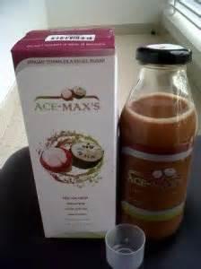 Vitamin Ace Maxs obat tradisional radang tenggorokan obat tradisional