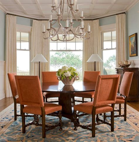 dining room window treatment ideas dining room bay window treatments window treatments