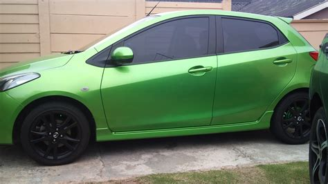 mazda sa adzam sa 2008 mazda mazda2 specs photos modification