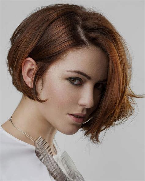 Recent Tv Ads Featuring Asymmetrical Female Hairstyles | 50 adorable asymmetrical bob hairstyles 2018 hottest bob