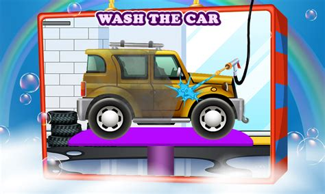 car wash salon and cleanup 1mobile