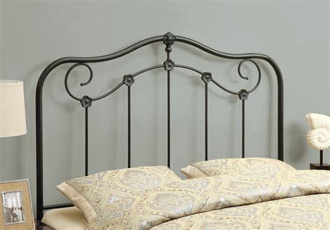 full bed headboard footboard bed queen or full size coffee headboard or footboard