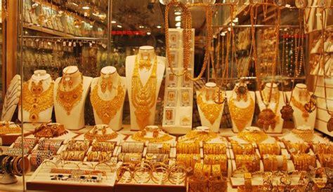 Gelang Mewah By Mds Shop gold souk pasar emas yang mewah di kota dubai indolah