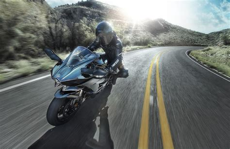 H2 8 B 2018 Motorrad Occasion Kawasaki H2 Kaufen