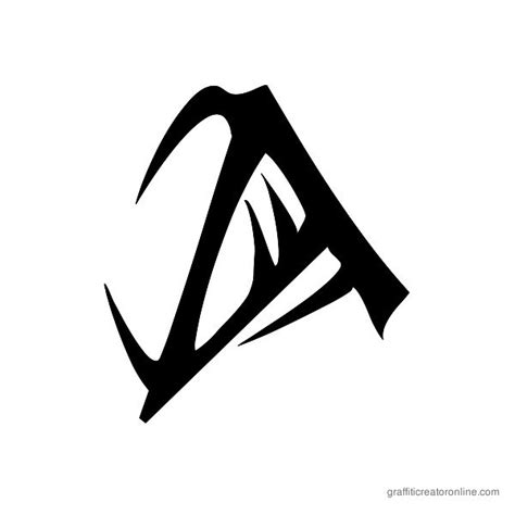 Tribal letter m tattoo designs altavistaventures Gallery
