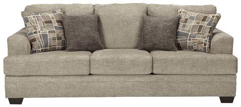 modern sleeper sofa queen benchcraft barrish 4850139 contemporary queen sofa sleeper