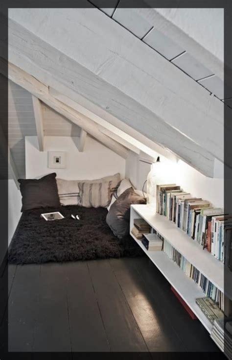 Chambre Cocooning Dans Les Combles by Carnet D Inspiration Combles Am 233 Nag 233 S D 233 Co