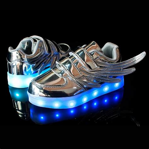led light up shoes for boys dogeek led shoes for boys and light up usb