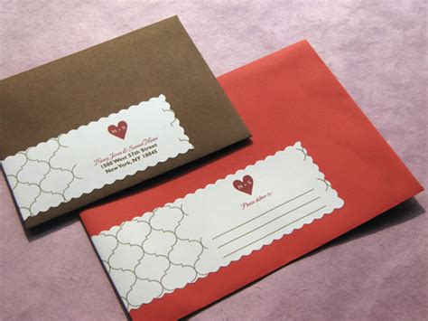 putting wedding invitations in envelopes tips for addressing your wedding invitation envelopes