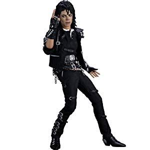 Worst Dressed Of The Day Michael Jackson by Michael Jackson Bad 12 Figure By Hottoys By