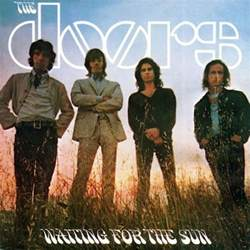 the doors waiting for the sun album cover photo location