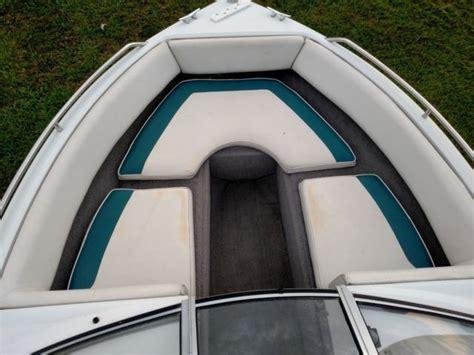 four winns boat trailer wheel bearings 1993 four winns freedom 180 boat for sale in odon indiana
