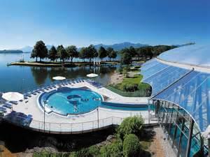 schwimmbad prien ausflugsziele rund um das hotel neuer am see