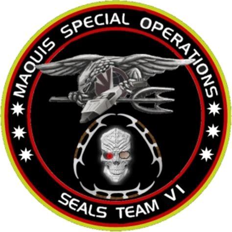 seal team logo quand la t 233 l 233 allemande confond trek et le seal team
