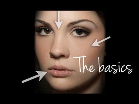 tutorial makeup concealer the basics mastering foundation and concealer tutorial