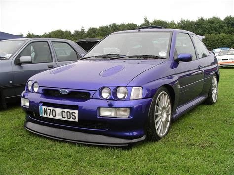 Ford Europe by Ford Europe Special R32taka