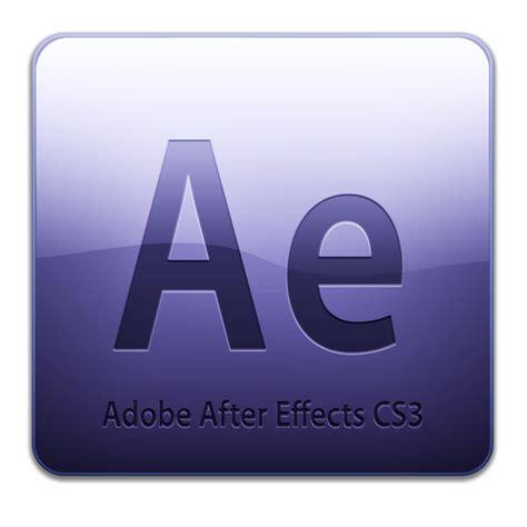tutorial after effect cs3 membuat bumper saling berbagi dan belajar adobe after effects cs3 portable