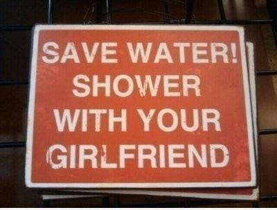 save water shower with your quote