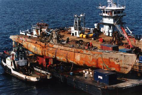 Scientists Explore World War II-Era Nazi U-Boat Wreckage ... U Boat