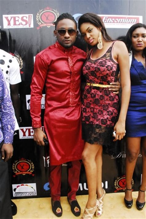 yomi casual opens celeb styled showroom pictures yomi casual s store launch in lagos fashion nigeria
