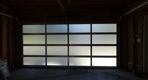 Aluminum Glass Garage Doors Garage Door Garage Door Glass