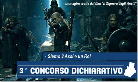 concorso d italia 2014 concorso dichiarativo 2014 quarta tappa quiz 4 bridge