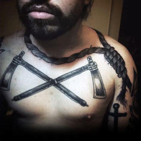 noose tattoo around neck 50 noose tattoo designs for men hangman s knot ink ideas