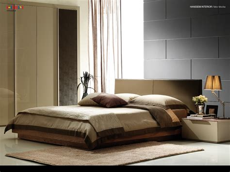 modern style bed modern bedroom decorating ideas dream house experience