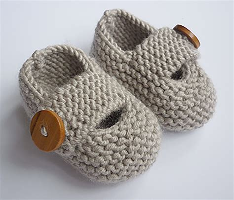 Pattern Knitting Baby Shoes | baby booties knitting pattern baby shoes pdf knitting