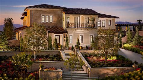 New Homes in San Diego San Diego Home Builders CalAtlantic Homes