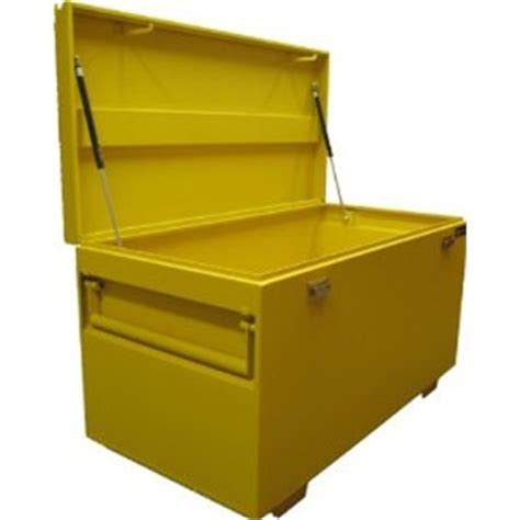 HORME HD METAL STORAGE CONTAINER W/LOCKS SC600   Tools