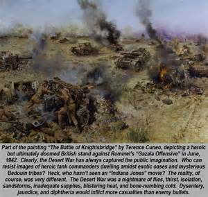 The desert war gaming ww2 in north africa part one overview and