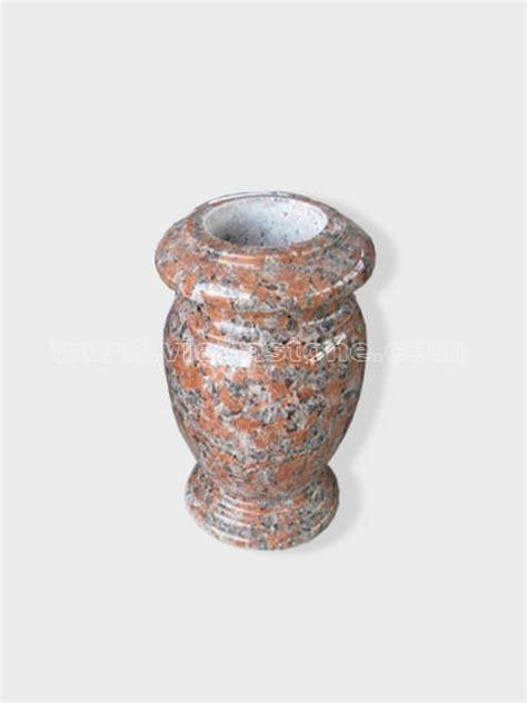 Granite Vase by L Urn Basin Vase Vieka Co Ltd