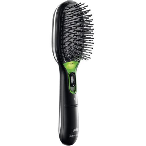 Braun Hair Styler Brush by Braun Iontech Satin Hair 7 Hair Brush Free Shipping