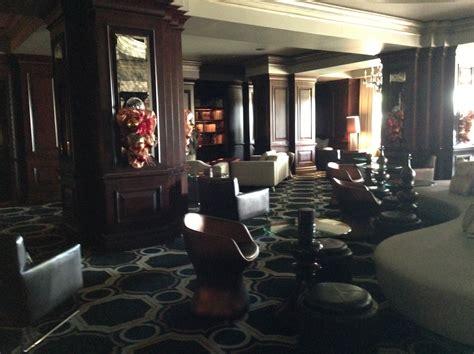 the tap room pasadena hotel review langham pasadena points martinis