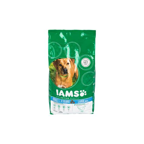 iams large breed puppy iams large breed 3kg chemist direct