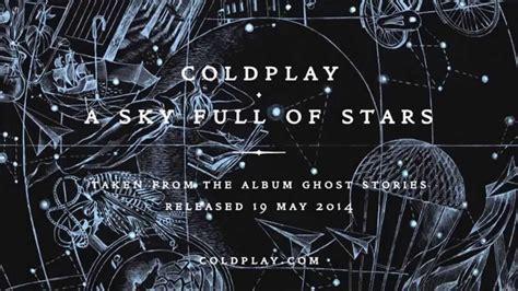 coldplay ringtone coldplay a sky full of stars ringtone ft avicii youtube