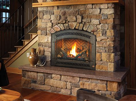 Look Fireplace by 864 Ho Gsr2 Product Detail Gas Fireplaces Wood