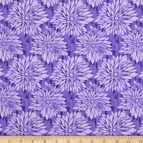 purple home decor fabric ty pennington home d 233 cor sateen fall 11 dahlia purple