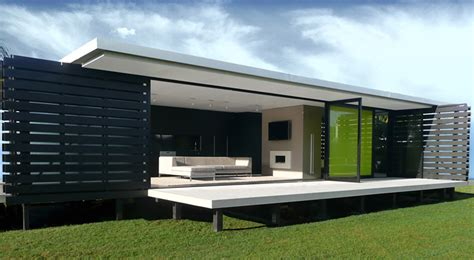 Small Kitset Homes Nz Architex Nz
